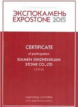 Expostone 2015
