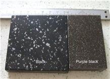 Platium Quartz