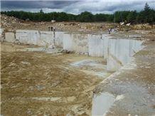 /quarries-282/rustic-green-limestone-seagrass-limestone-safranbolu-quarry