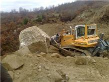 /quarries-604/gneiss-bulgaria-quarry