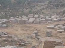 /quarries-697/shri-raj-granite-chattarpur-quarry-indian-red-granite