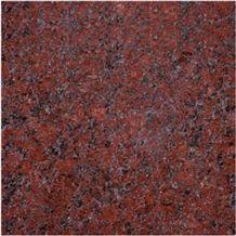 Red Pearl Granite Quarry Stonecontact Com