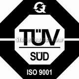 TUV SUD    ISO 9001
