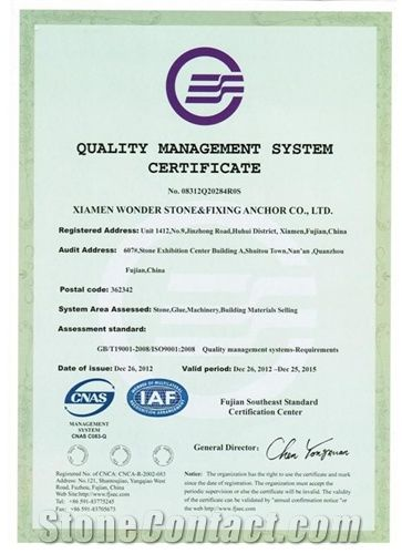 Qualiyt Management System