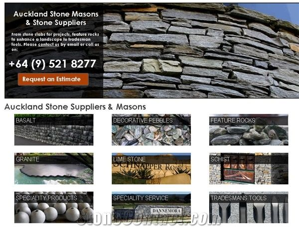 Stone Direct Ltd - Stone Supplier
