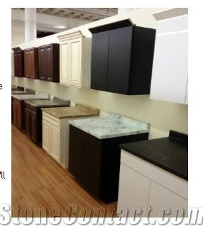 Contract Kitchens Llc - Stone Supplier