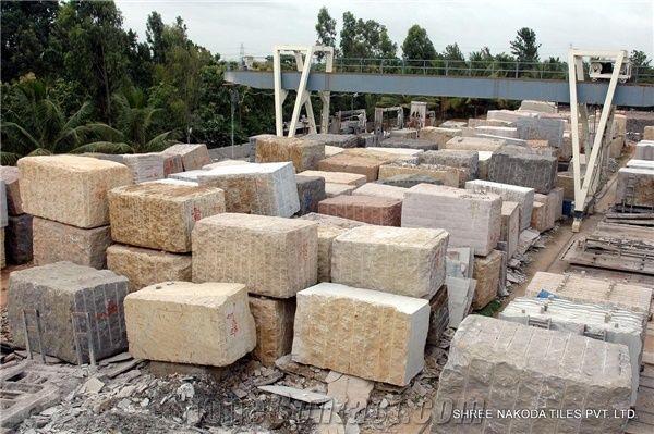 Shree Nakoda Tiles Pvt. Ltd.