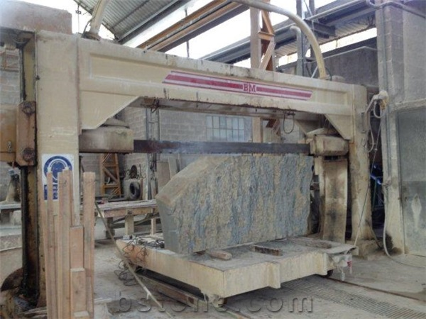 Used Stone Machines