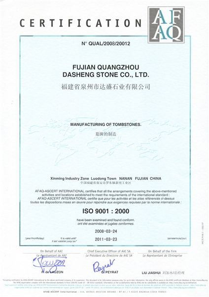 ISO 9001,2000