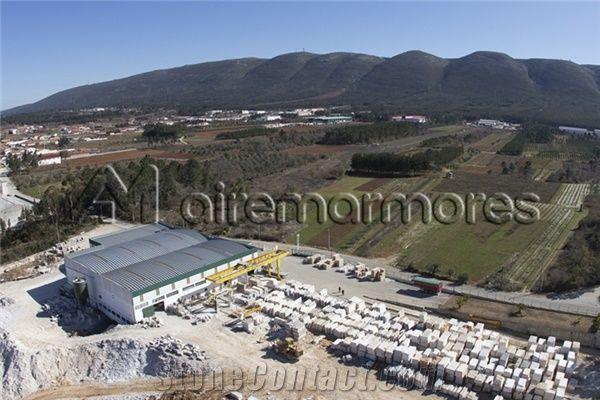 AireMarmores - Extraccao de Marmores, Lda.