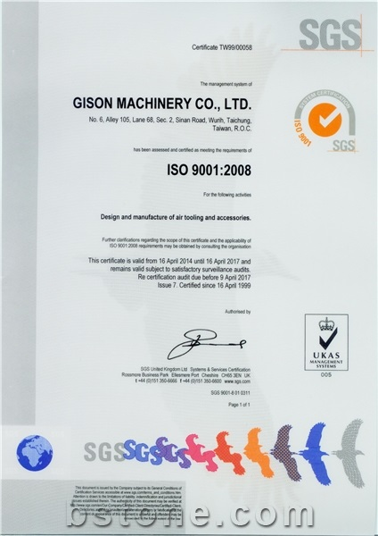 ISO-9001/2008