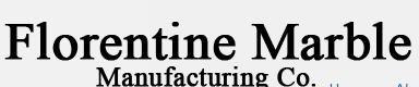 Florentine Marble Mfg. Co.