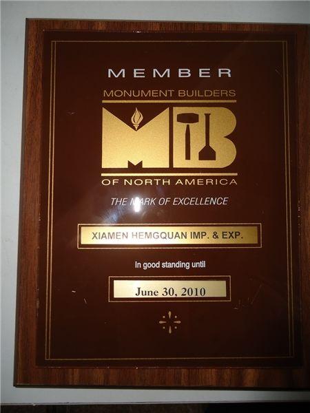 MBNA member