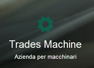 Trades Machine Co.