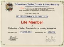 Federation of Indian Granite and Stone Industry