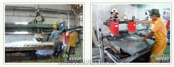 Vickers Group Vickerstone Company