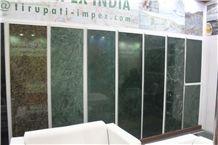 Tirupati Impex - Stone Supplier