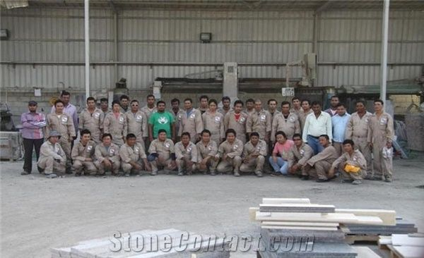 Shree Ram Granimarmo Pvt  Ltd  from India-119075-stone supplier