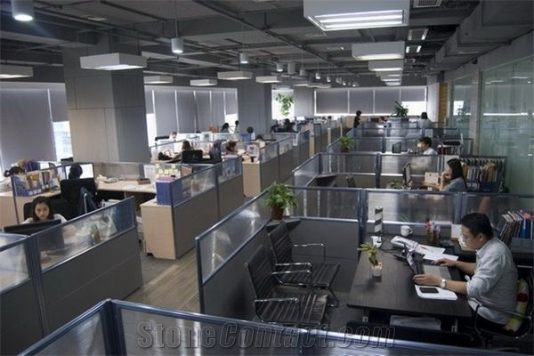 Xiamen Ally Stone Industrial co.,ltd