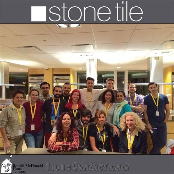 Stone Tile International Inc From