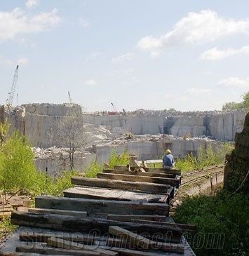 Chelmsford Gray Granite Quarry