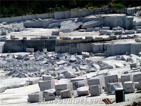 Mount Airy White Granite Caesar White Granite Quarry