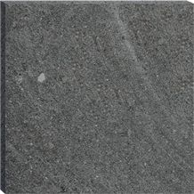 Recinto Negro Basalt Tiles, Black Basalt Tiles & Slabs, Walling Tiles