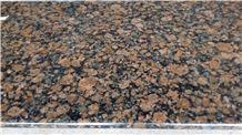 Baltic Brown Granite Slabs & Tiles,Wall & Floor Covering, Skirting,Baltic Brown Luumaki,Bruno Baltico,Castanho Verdoso,Coffe Diamond,Marrone Baltico,Monola Brown, Ylaemaan Ruskea,Finland Brown Granite