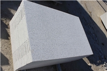 G356 Shandong White Slabs for Wall and Paving