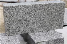 Sd-G603 Light Grey Granite Paving Stones