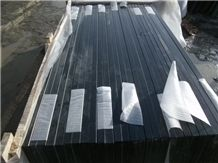 Kitchen Countertops Manufacturer, Black Granite Products Factory