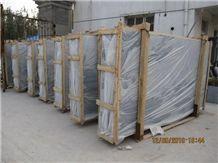 Shandong Blue Limestone Flooring Slabs & Tiles ,Exterior Stone Flooring Tiles