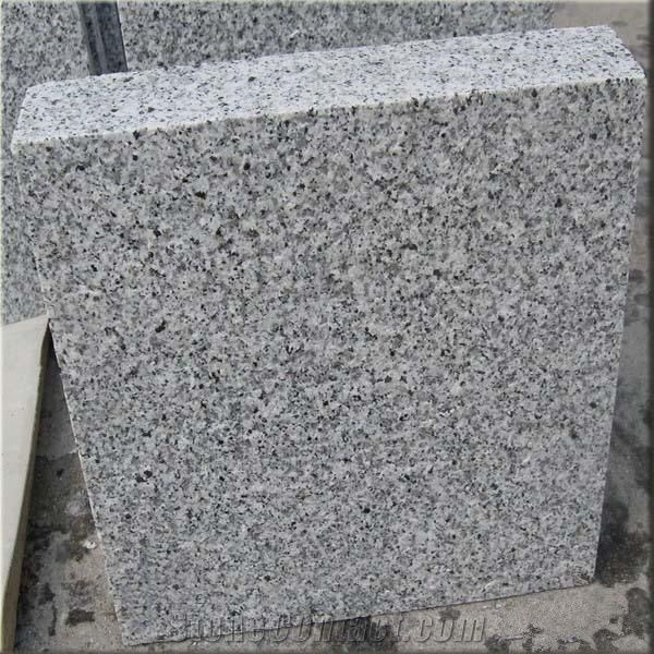 Fargo G640 Grey Granite Flamed Tiles Chinese Grey Bianco