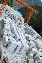 China Cheapest White Granite ,Pear White Granite , Garden Granite .Out-Door Granite ,Floor Granite ,Wall Granite .White Granite Slabs ,White Granite Tiles .