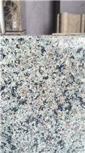 Hefeng Sulan Blue Granite Slabs & Tiles, China Low Radiation Granite, Granite Wall Tiles, Granite Floor Covering, China Blue Granite, Granite Wall Covering
