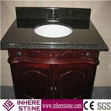 Customized Cheap G654 Granite Bathroom Sinks & Basins, Wash Bowls