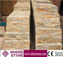 Natural Slate Cultured Stones, Slate Wall Tile, Slate Flooring