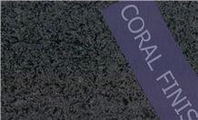 Coral Granite Tiles & Slabs, Grey Polished Granite Floor Tiles
