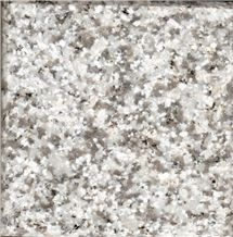 White Zahedan Granite Slabs & Tiles, Polished Granite Floor Covering Tiles, Walling Tiles