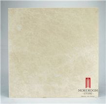 Turkey Karamanli Magnolia Beige Thin Composite Marble Panel