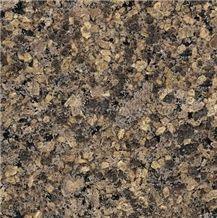 Classic Brown Granite Slabs & Tiles, Competitive India Brown Granite