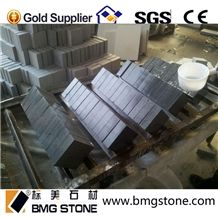 Natural China G654 Granite Cobble Stones