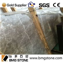 Popular Customize Marble Stone Italy Pascal Grey Marble for Various Style Tile/Slabs
