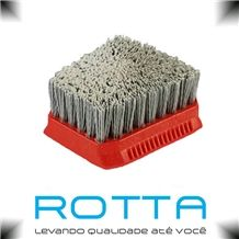 Anticato Carbide Brushes for Marble, Granite and All Stones