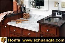 Marble Kitchen Island Countertops
