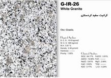 Zahedan White Granite Tiles & Slabs, White Polished Granite Tiles & Slabs Iran
