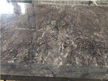 Royal Benslimane Grey Marble Blocks, Gris Benslimane Marble Blocks