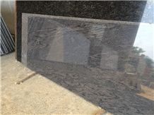 Sk Blue Granite Tiles & Slabs, Blue Polished Granite Floor Tiles, Covering Tiles India