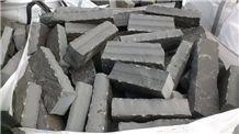 Liscannor Stone, Moher Stone Walling Bricks, Sawn Cut Masonry Brick
