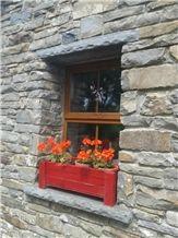 Liscannor Stone Window Sills, Luogh Stone Lintels